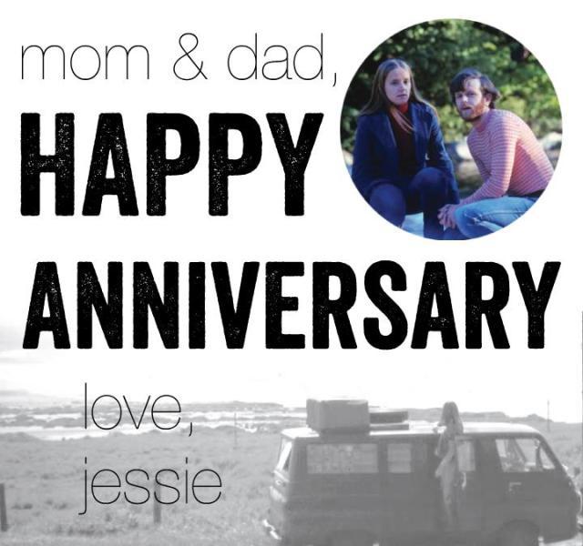 39th Anniversary - Jessie