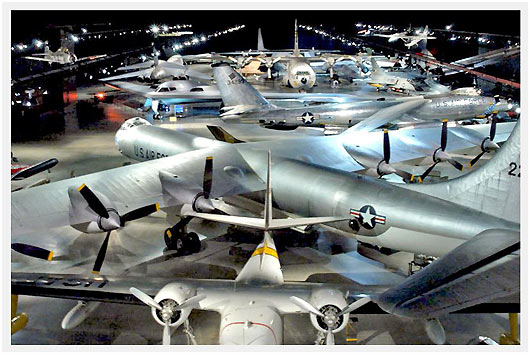 Air_Force_Museum_Post_WWII