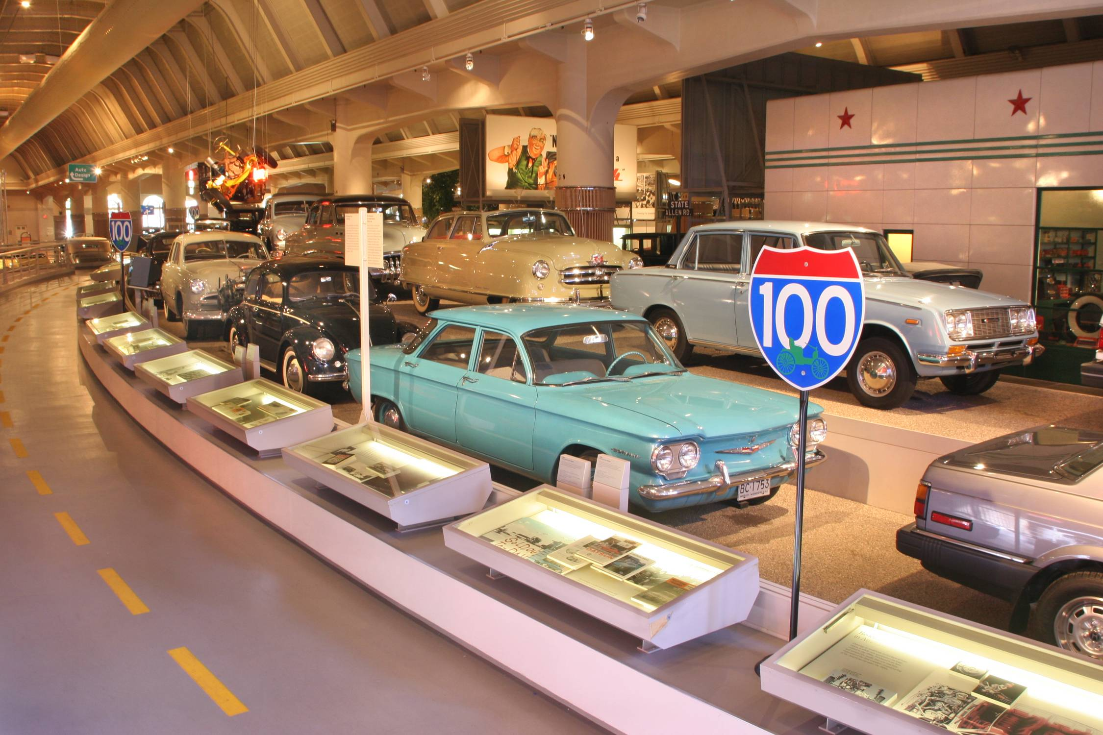 The Henry Ford Museum Now I M Just Amused